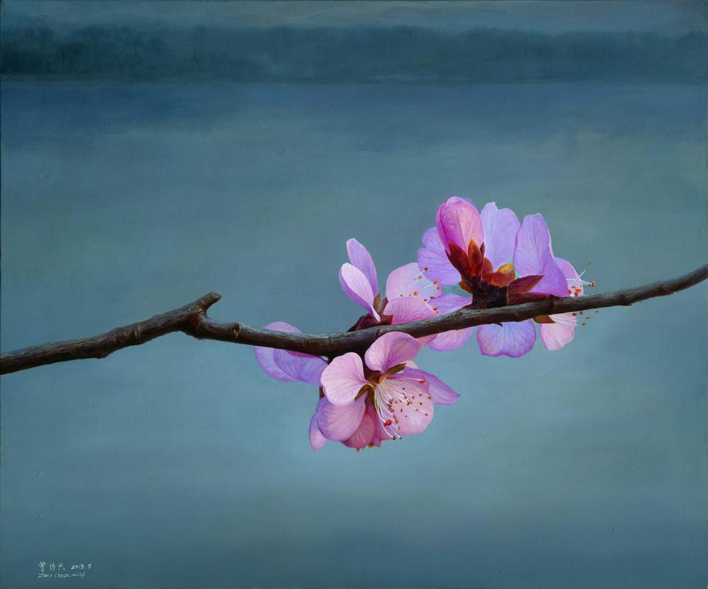 颐和园之春