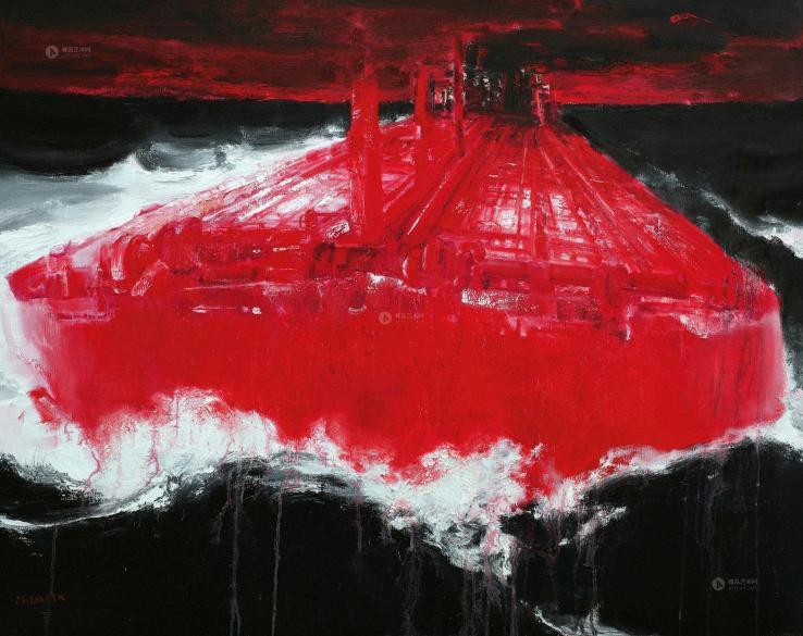 陈明华   红船8