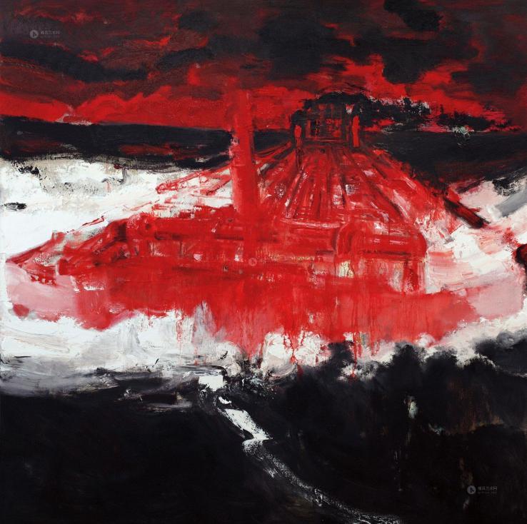 陈明华  红船3