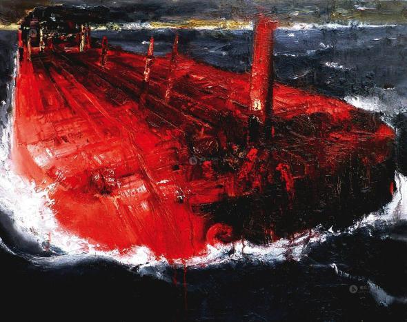 陈明华  红船6