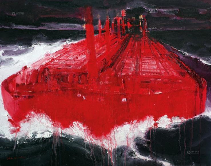 陈明华  红船10