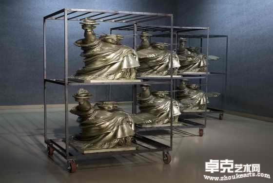 后文艺复兴—自由女神