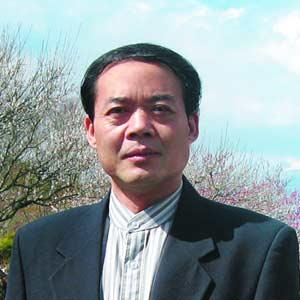 王志安(江南)