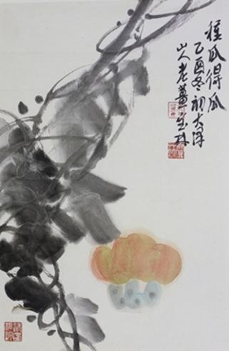 姜宝林 种瓜得瓜