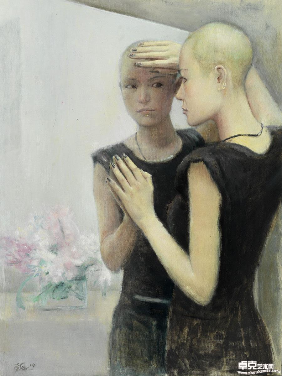 《镜中花》
