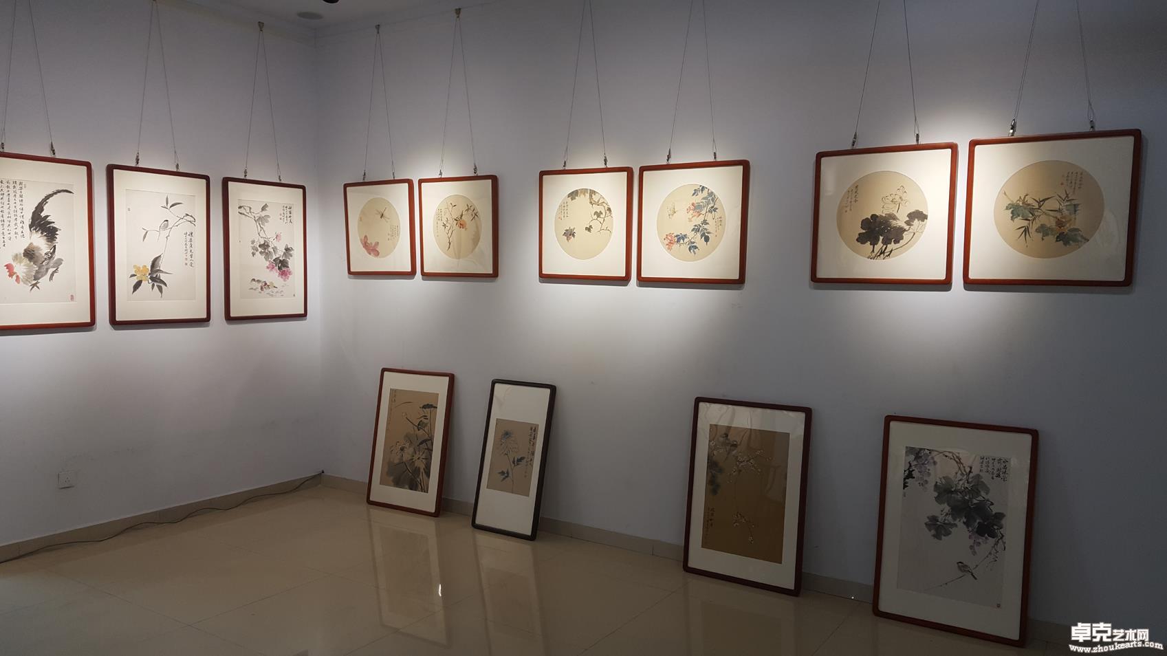 青州画展3